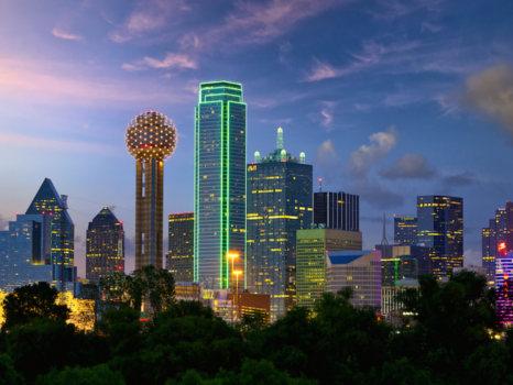 Dallas Fort Worth, United States